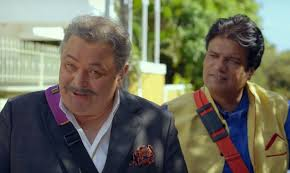 Download Jhootha Kahin Ka (2019) Full Movie 720p HDRip || Moviesda 1