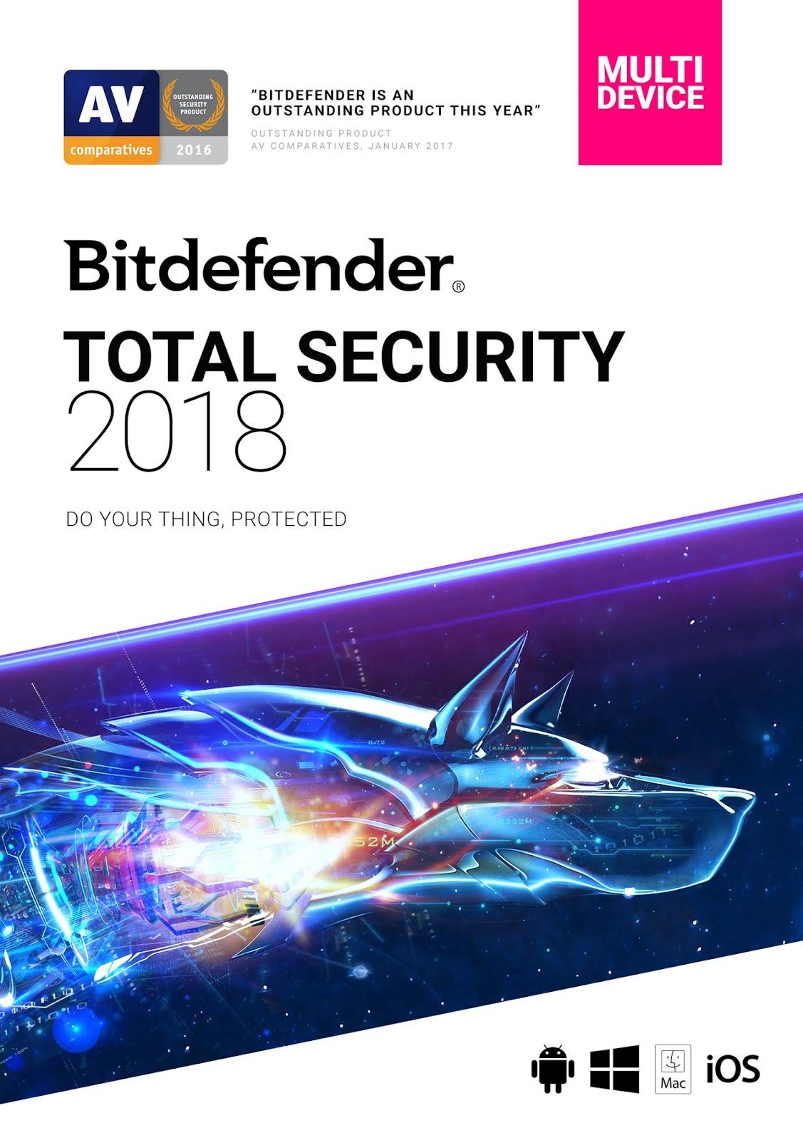 Bitdefender free antivirus offline installer 2018 2020