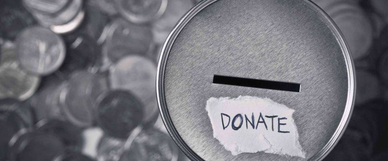 Simplified charitable deductions