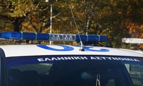 Από την Υποδιεύθυνση Ασφάλειας Ιωαννίνων σχηματίστηκε δικογραφία σε βάρος ημεδαπού, που κατηγορείται για πλαστογραφία.