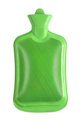 Hot Water Bag Thermocare Rubber bottle heating pad nonelectric