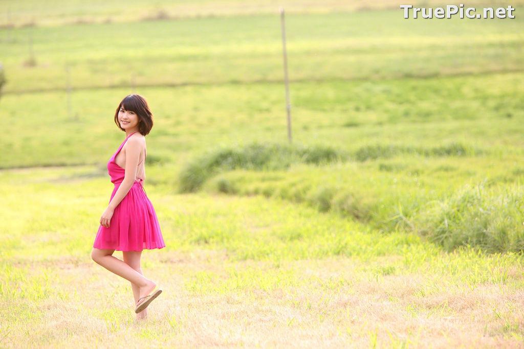 Image Wanibooks NO.122 - Japanese Gravure Idol and Actress - Asuka Kishi - TruePic.net - Picture-1