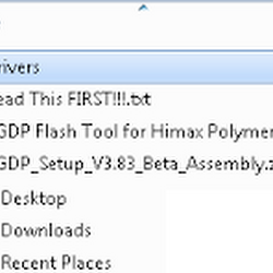 Cara Mudah Flash Ulang Himax Polymer X Via Flashtool - NEW
