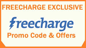 Freecharge Coupons and Offers