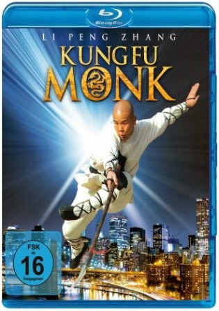 The Last Kung Fu Monk 2010 BRRip 270MB Hindi Dual Audio 480p Watch Online Full Movie Download bolly4u