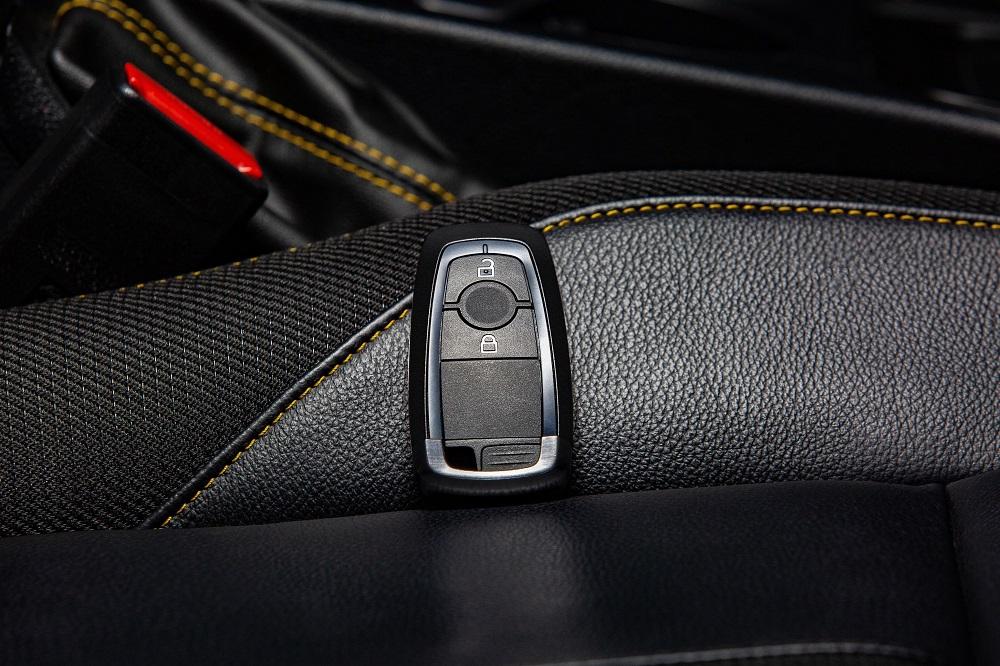 7 chi tiết nhỏ tạo nên khác biệt lớn trên xe Ford Ranger