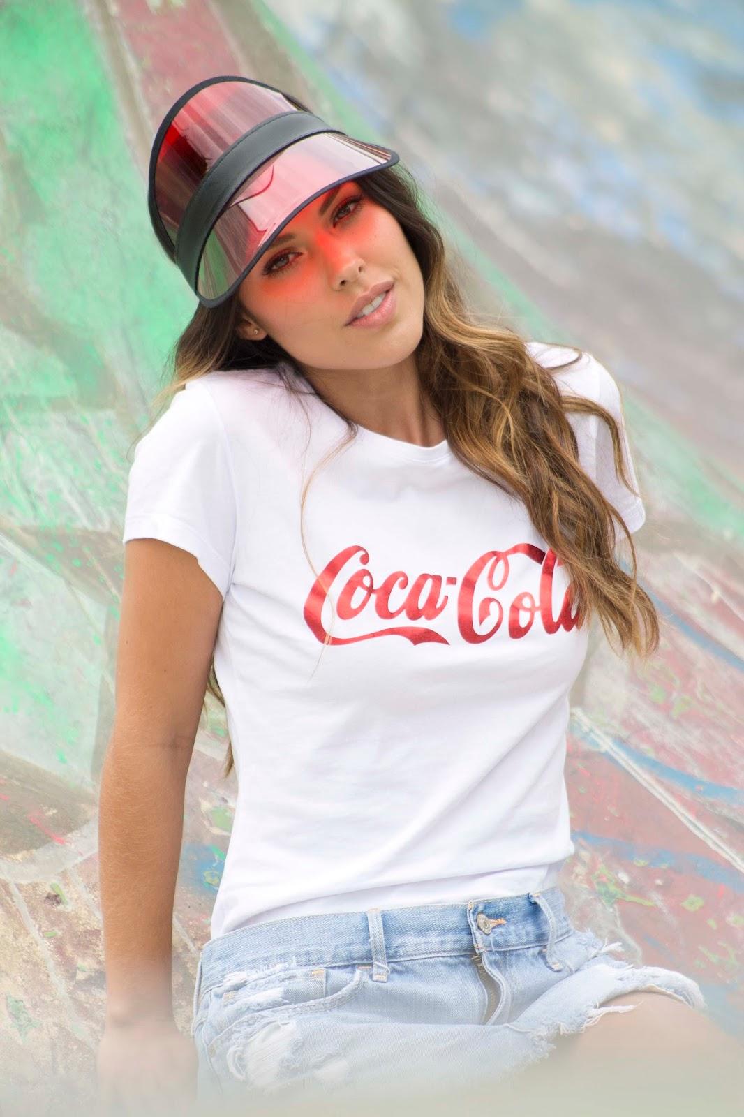 Modelo Daniela Salazar