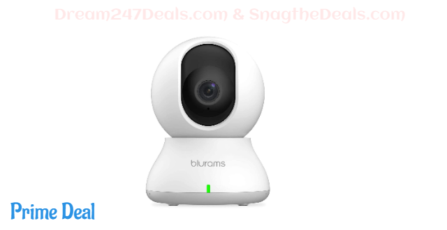 1080p Dome PTZ Security Camera  45% OFF