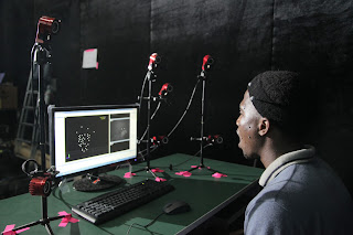 SMIL's MOTION CAPTURE GEARS | Welcome to Solution Media and Infotech Ltd