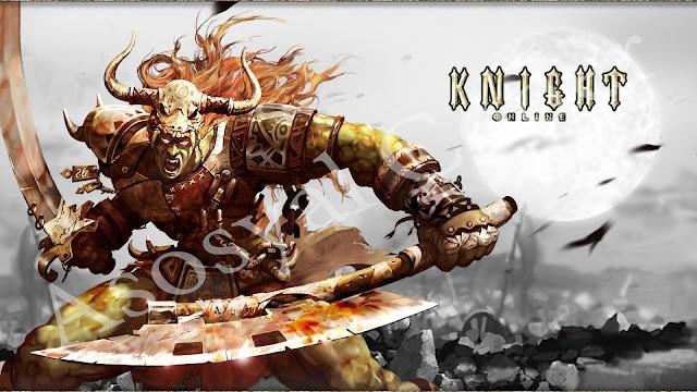 knight, online, priest, genie, ayarları,