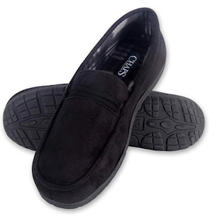 Chaps Slippers