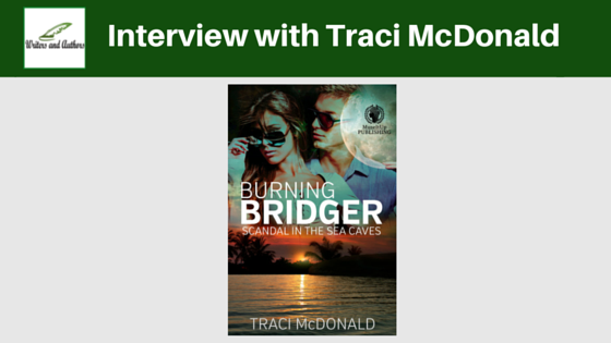Interview with Traci McDonald