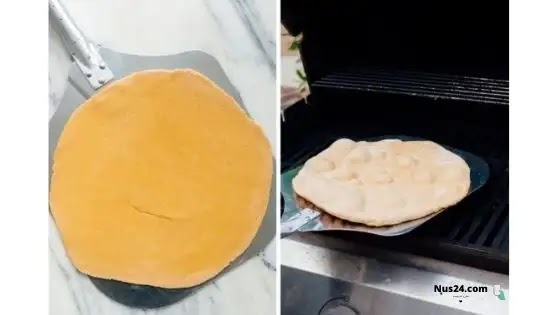 How to Grill pizza 2022