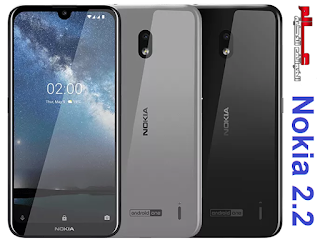 نوكيا 2.2 Nokia