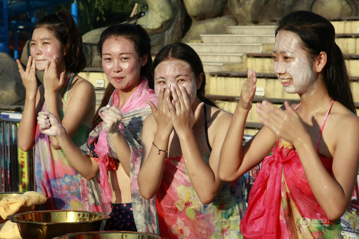 Hangzhou girls