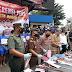 Danrem 061/SK Apresiasi Kinerja Reskrim Polresta Bogor kota Ungkap Kejahatan Jalanan.