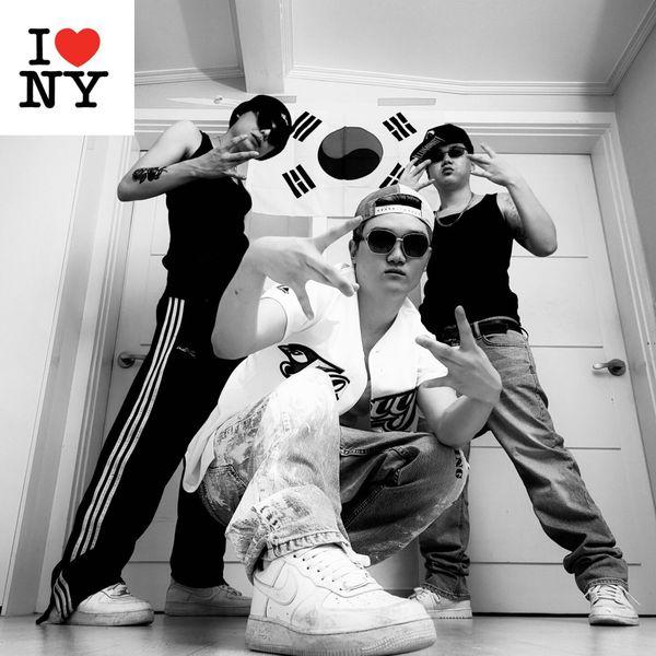 TEAM NY – TEAM NY VOL.2 – EP