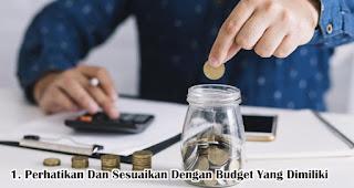 Perhatikan Dan Sesuaikan Dengan Budget Yang Dimiliki Saat Memilih Souvenir Untuk Acara Kantor