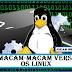 Berbagai Macam Jenis Sistem Operasi Linux