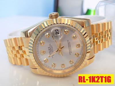 Đồng hồ nam RL 1K2T1G, đồng hồ rolex