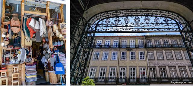 Mercado do Bolhão, Porto, Portugal