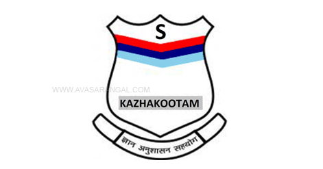 Sainik School Kazhakootam Recruitment 2020:Warden, TGT & Other Post.