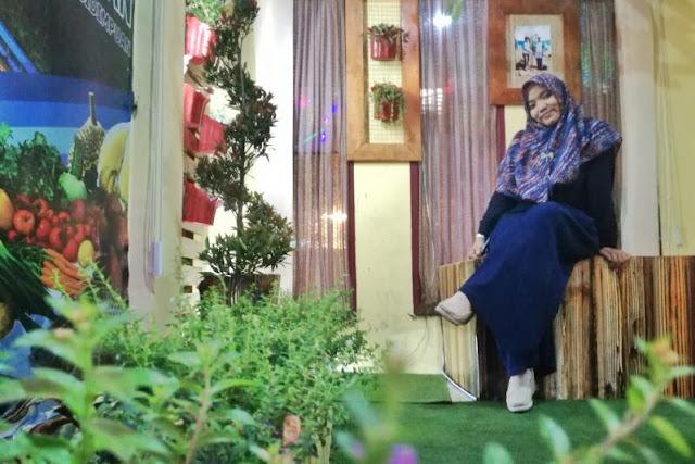 Spot Foto Seru di PRSU (Pekan Raya Sumatera Utara)