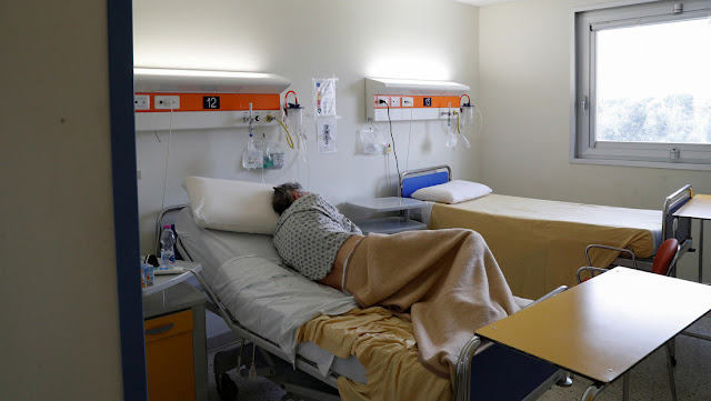 Argentina liberará camas de terapia intensiva para atender a pacientes con covid-19