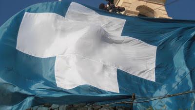 Η ακλόνητη προφητεία για την Ελλάδα