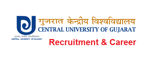 Central University of Gujarat Recruitment 2019 for Junior Research Fellow