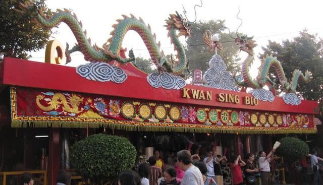 Klenteng Kwan Sing Bio, Tuban