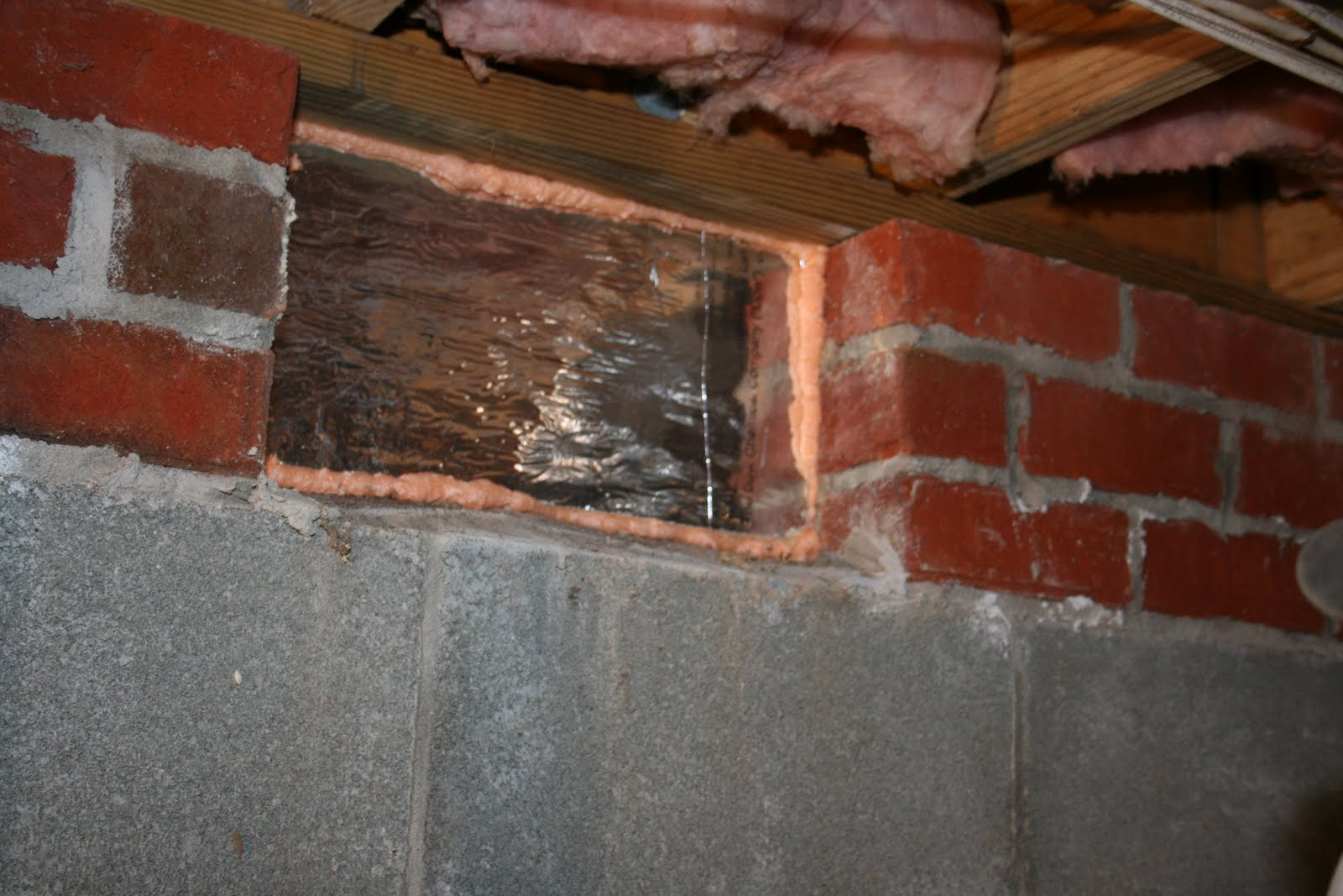Ask Mr Crawlspace What Do I Do With My Foundation Vents