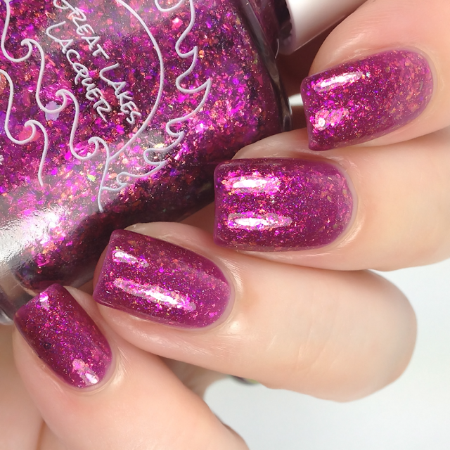 Great Lakes Lacquers-Can We Not Right Now?