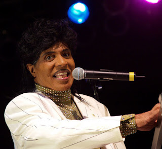 Little Richard Net Worth 2019