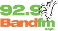 Rádio Band FM 92,9 de Itajaí SC