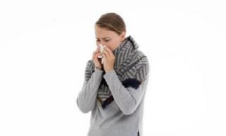 Cara Mengatasi Flu Dengan Cepat Serta Ampuh