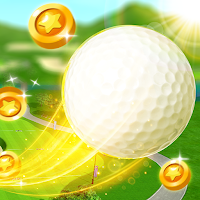 Long Drive : Golf Battle Mod Apk