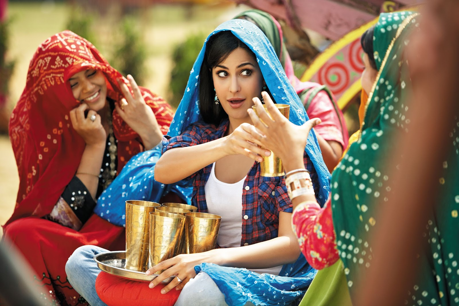 High Quality Bollywood Celebrity Pictures Katrina Kaif -5863