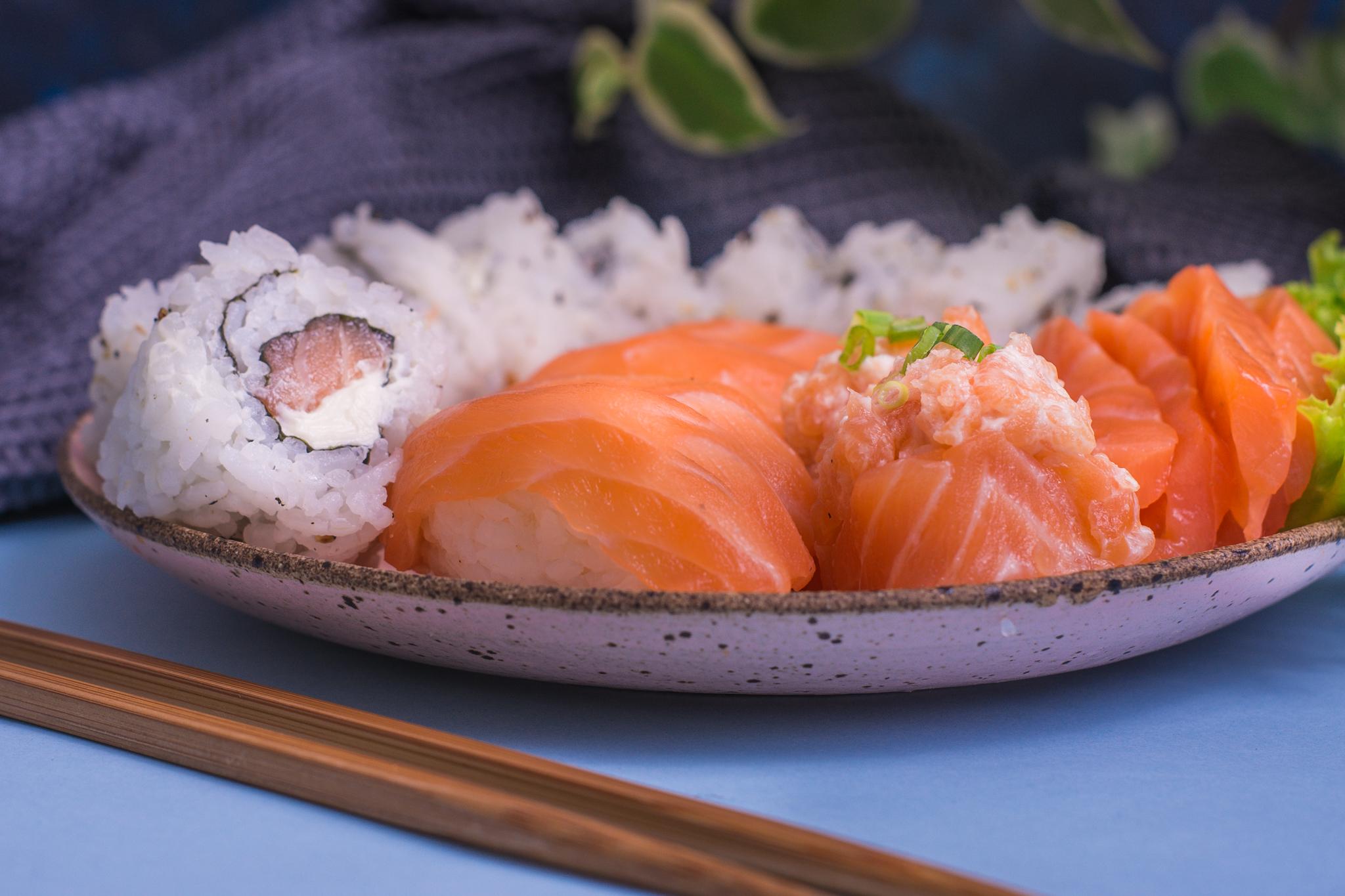 Harô Sushi expande atuação no Nordeste com investimento de aproximadamente 1 milhão