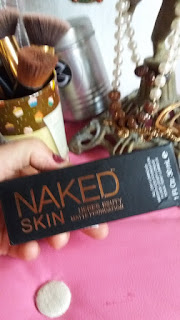 base naked  da china