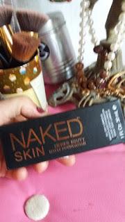 base naked  da china