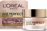Logo Opinion Model: diventa tester L'Oreal Age Perfect Golden Age
