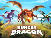 Hungry Dragon APK MOD Unlimited Money v1.31 Data for android