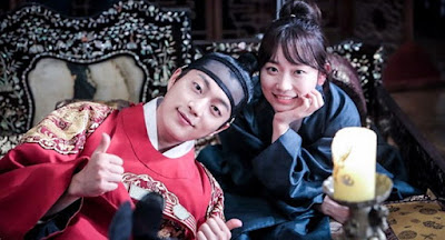Sinopsis Splash Splash Love Episode 1 – Terakhir