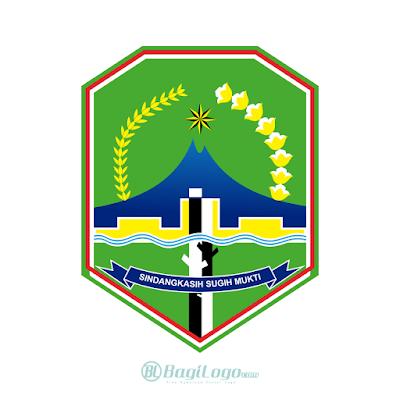 Kabupaten Majalengka Logo Vector