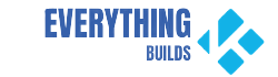 Everything Kodi Builds