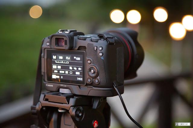 解決 Canon 相機長時間拍攝的供電問題 - Canon EOS RP 使用 USB 假電池