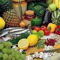 Saúde com uvas e vinhos