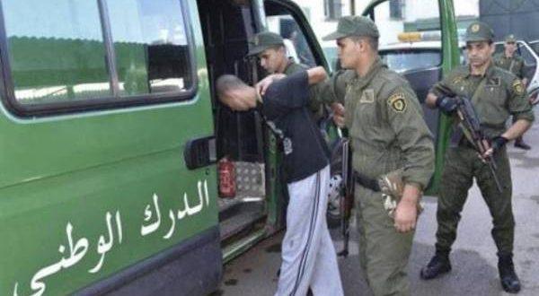 جرائم قتل مروعة تهز الجزائر واحدة منها اقترفها إمام مسجد