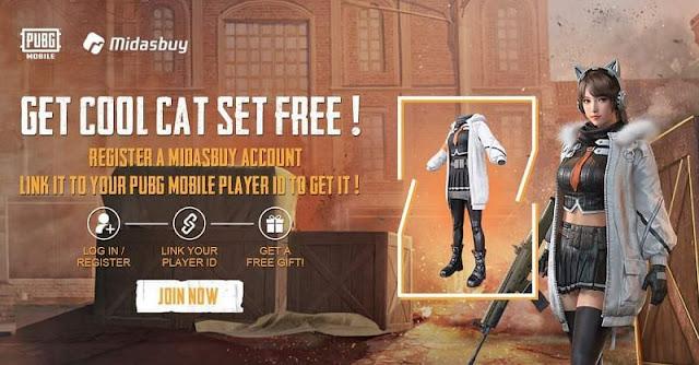 PUBG Mobile: Oyunda bedava nadir bir kıyafet nasıl alınır?